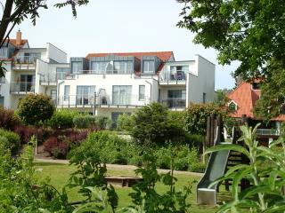 Dachterrasse Zinnowitz - Zinnowitz vacation rentals