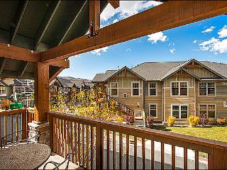 Free Shuttle Ride to Three Ski Resorts - Walk to Shopping, Dining and Nightlife (25473) - Park City vacation rentals