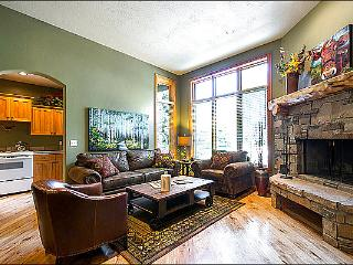 Just Over a Mile from Park City's Main Street - Next to Wooded Walking Trails (25477) - Park City vacation rentals