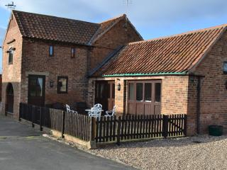 Holiday Home Nottinghamshire Dovecote Lodge Barn - Southwell vacation rentals