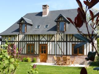 Maison Ailleurs sous les étoiles - Manneville-la-Raoult vacation rentals