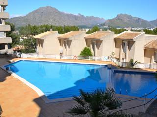 Apartment in Port de Pollença, Mallorca 102315 - Puerto Pollensa vacation rentals