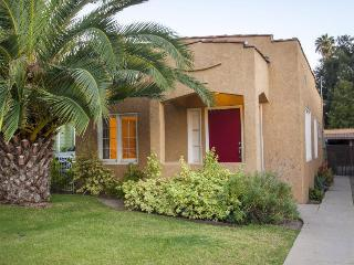 Colorful, family/pet-friendly cottage in Eagle Rock! - Los Angeles vacation rentals