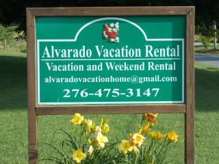 Alvarado Vacation Rental Home - Abingdon vacation rentals