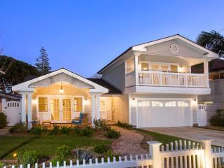 Amazing Seasong Coronado Cottage by the Bay - Coronado vacation rentals