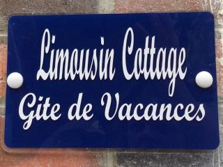 18C stone cottage in a small Limousin village - Haute-Vienne vacation rentals