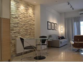 Luxury Pedion Areos apartment - Athens vacation rentals