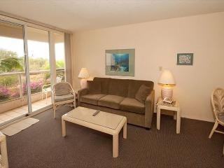 Comfortable and Clean 2-Bedroom Condo Across from Kamaole Beach 2 - Kihei vacation rentals