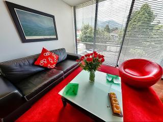 Luminous 1 Bedrooms Duplex Apartment in Santa Barbara - Bogota vacation rentals