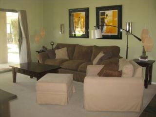 TWO MASTER SUITE CONDO ON N PORTALES - 2CDOE - Greater Palm Springs vacation rentals