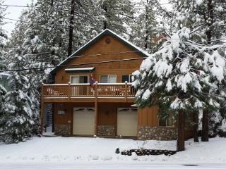 Fun Luxury Cabin - Big Game Room **Arcade - Big Bear Lake vacation rentals