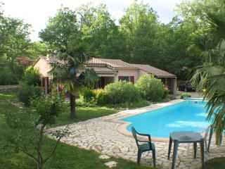 Villa L'Eden vert - Fayence vacation rentals