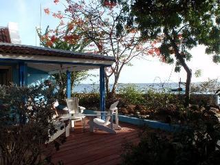 Casa Topana & Casa Macabi Oceanfront Homes - Kralendijk vacation rentals