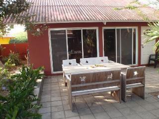 Casa Macabi Oceanfront Bonairean Home - Kralendijk vacation rentals