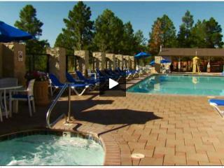 AFFORDABLE LUXURY - WYNDHAM'S FLAGSTAFF RESORT - Flagstaff vacation rentals