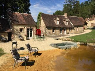 Le Moulin de Brotz - Longny-au-Perche vacation rentals