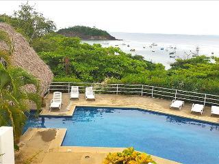 Tranquil Ocotal Beach House - Playa Ocotal vacation rentals