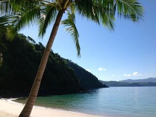 Spectacular Private Island Resort--ENTIRE RESORT! - Port Barton vacation rentals