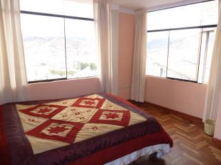 San Blas Double Room + Stunning View + Ensuite 2 - Cusco vacation rentals
