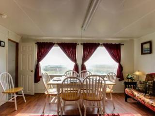 OceanFront Cottage sleeps 8, private beach access - Yachats vacation rentals
