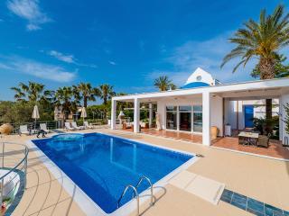 Grande Dame Villa, Rhodes Town - Rhodes vacation rentals