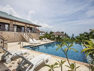 Bophut View - 4-Bedroom sea-view Villa in Koh Samui with infinity pool - Koh Samui vacation rentals