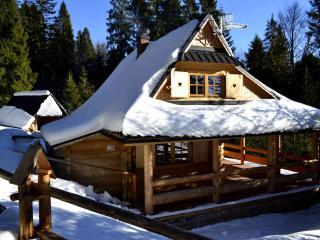 Domek drewniany w górach - Nowy Targ vacation rentals