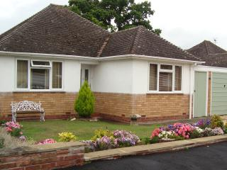 Holiday Bungalow, Stratford upon Avon, England - Stratford-upon-Avon vacation rentals
