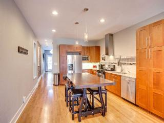 Located in RINO(River North Arts) / 5 Points - Denver vacation rentals