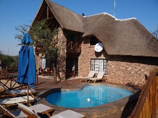 Khumbula iAfrica - Marloth Park vacation rentals