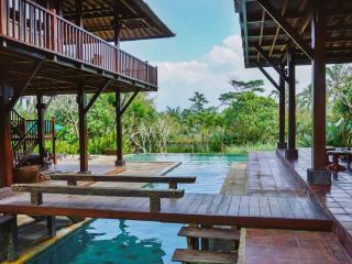 Atas Awan Villa - Tegalalang vacation rentals