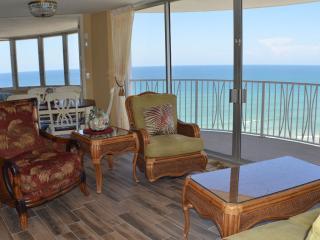 Peck Plaza 17SE - 3-bedroom, Remodeled, Oceanfront - Daytona Beach vacation rentals