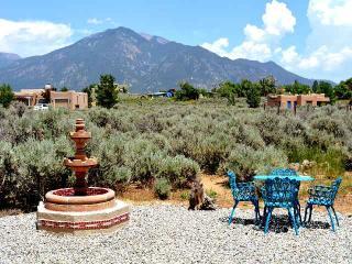Casa Panorama 2 Bedroom - Taos vacation rentals