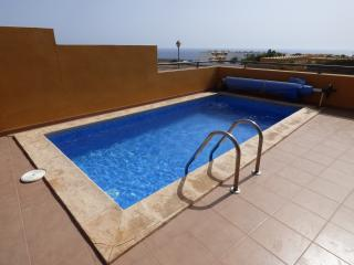 Las Claudias 4 Bed  Villa with Private Pool - Costa de Antigua vacation rentals