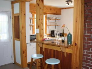 The Cottage in Wolfville - Wolfville vacation rentals