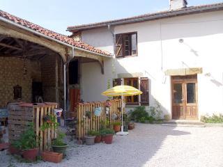French Village Farmhouse - Castelnau-Magnoac vacation rentals