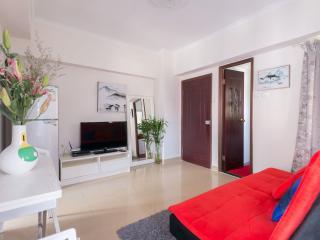 Newly reno, 3bedroom, Langham place, MongKok Ctr, - Hong Kong vacation rentals