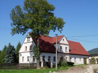 Vakantiehuis Viznov - Mezimesti vacation rentals