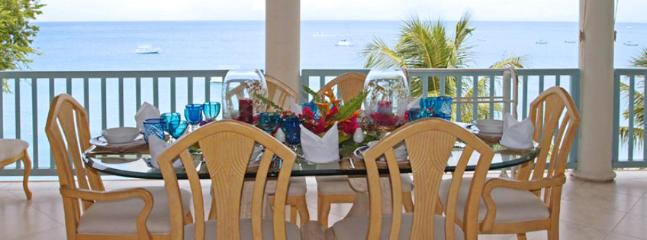 Barbados Villa 344 Offers An Excellent Array Of Amenities Within Easy Walking Distance. - Holetown vacation rentals