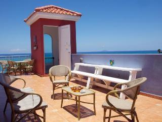 Sky View PH Sleep 14, across the beach, pool, - Rincon vacation rentals