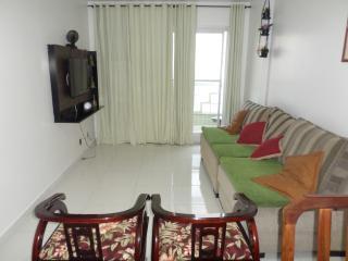 03 Qtos de Frente Pro Mar P. do Morro diarias - Guarapari vacation rentals