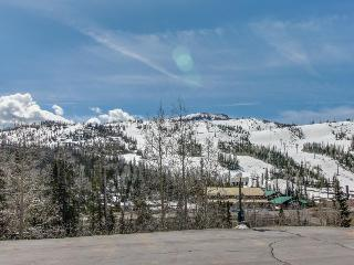 Pet-friendly, charming, & convenient condo near the slopes! - Brian Head vacation rentals