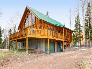 Exclusive cabin between Giant Steps and Navajo! - Brian Head vacation rentals