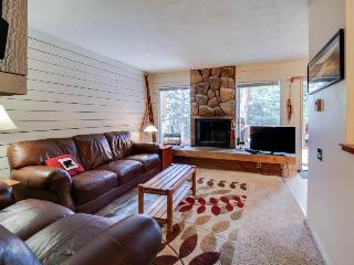 Spacious cottage to unplug in, w/ fireplace - Brian Head vacation rentals