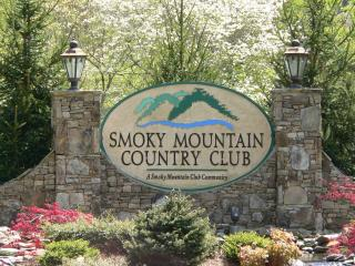 Luxurious Smoky Mountain Resort! - Whittier vacation rentals