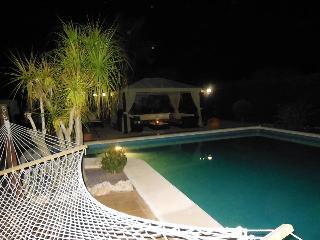 50 qm Haus auf eines finca in Spanien, pool 12X6m - La Marina vacation rentals