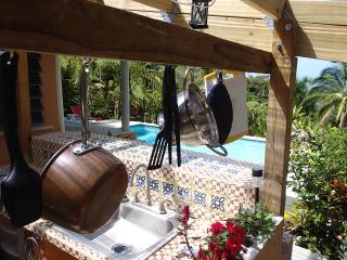 Studio between mounting and sea - Rio Grande vacation rentals