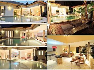 Jeanne Villa - Bali vacation rentals
