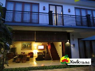 Kwik Villas - Bali vacation rentals