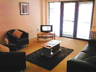2 bedroom Liverpool city centre holiday apartment - Liverpool vacation rentals